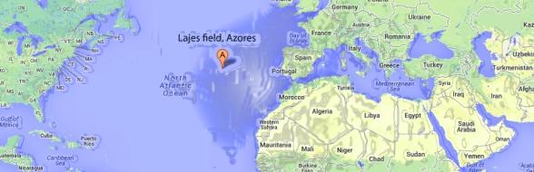 F-22 Azores
