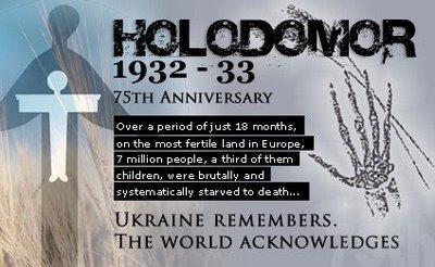 1933 Agenda 21 Attack Upon Ukraine ~ Holodomor.