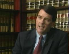 Judge John Roll Overturned The Unconstitutional Brady Bill.