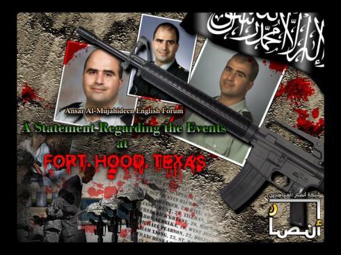 Nidal Malik Hassan fort hood terrorism