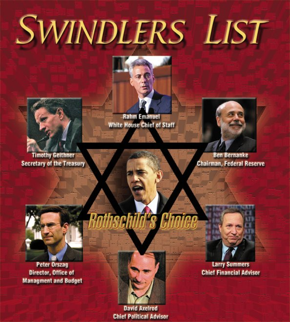 "Illuminati Bankers aka; Rothschild aka; NWO Seek ""Revolution"" By Economic Means: SCOTUS Dead, Congress Neutered, Obama NWO Puppet."