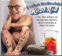 evelyn rothschild koolaid 2