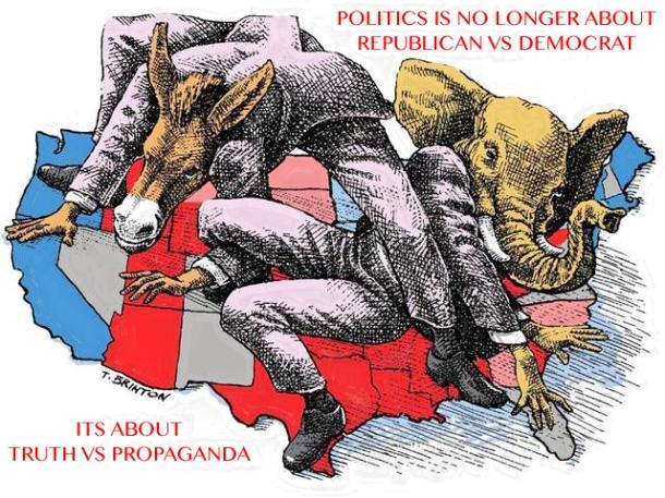 truth propaganda