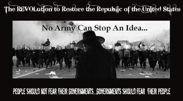 Anonymous Republic