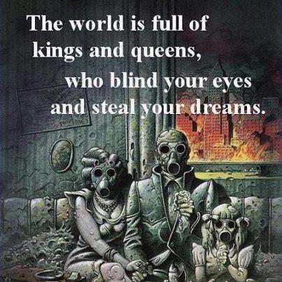 kings queens