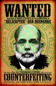 bernake keynesian