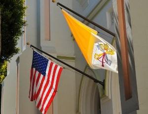 U.S. Vatican Embassy