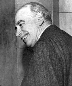 Pedophile Queer Bait ~ John Maynard Keynes