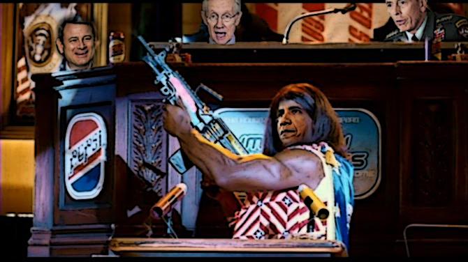 Obama Idiocracy