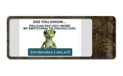 obamacare frog