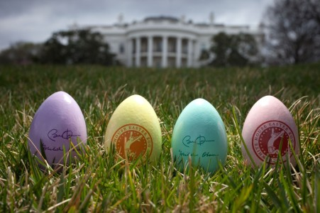 Obama Excludes Private and Catholic School Children From Easter Egg Roll Ticket Giveaway