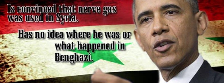 Benghazi Obama