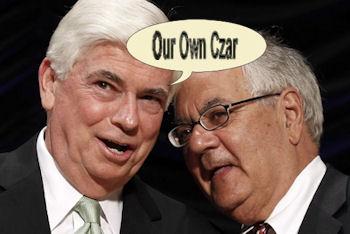 Rothschild Czars Dodd ~ Frank