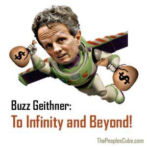 Timmy Geithner