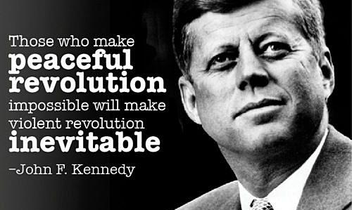 Kennedy Revolution