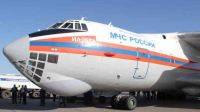 Russia Humanitarian Aid To Ukraine