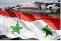 Russian Aid To Syria