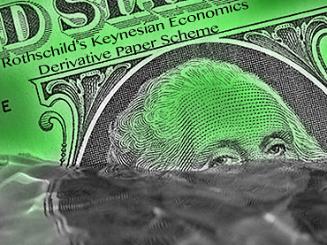 usd-currency-rothschild derivative keynesian