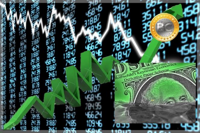 Declining Value Of Rothschild's Dollar