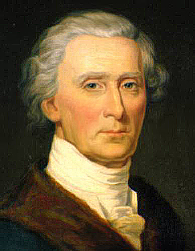 Founding Father & U.S. Patriot Charles Carroll                                                                     The only Catholic Signer of the Declaration of Independence.