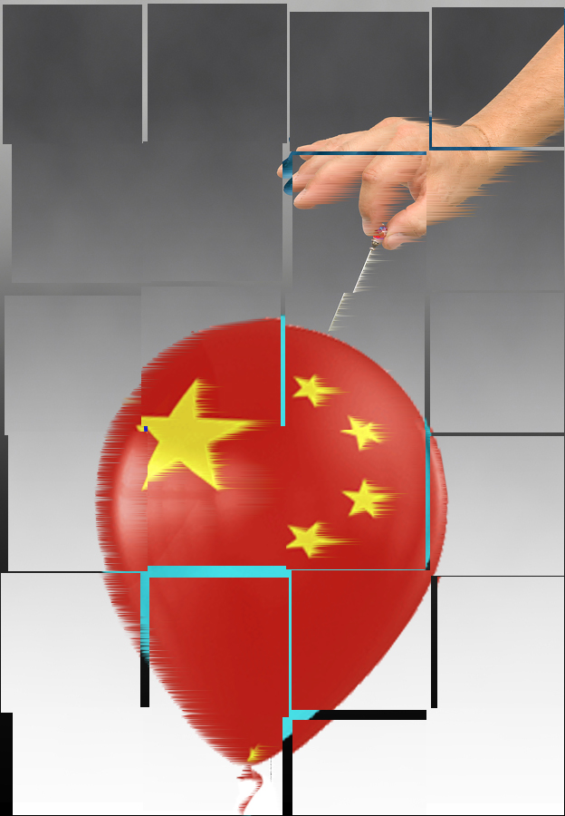 China's $23 Trillion Rothschild Credit 'Debt' Bubble Is ...