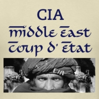 America's CIA & Israel's Mossad Created Al-Qaeda and the ISIS Terror Group