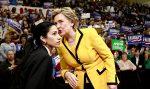 Abedin Hillary