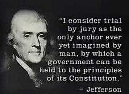 Founding Father Thomas Jefferson