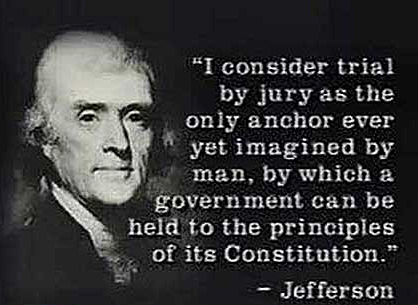 Founding Father Thomas Jefferson