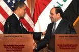 NWO's Obama & Maliki