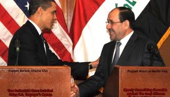Nouri Maliki Of Iraq: The New Genocidal Mao Tse Tung ~ Geneva International Centre Of Justice Responds.