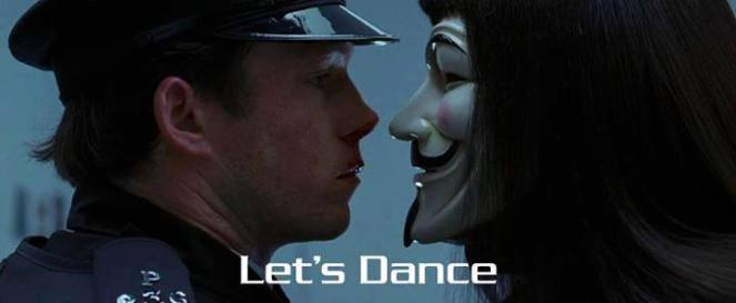 lets dance annonymous
