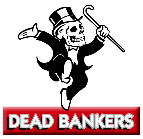 Found Dead: JP Morgan Bank Administrator And Her Sister Added To The Growing List Of Dead Bankers By Unnatural Causes Deadbankers_logo