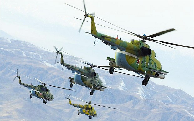 Russia Cracks Down On Obama's NWO Running Wild: Warns The NWO Rothschild Controlled U.S. Military & NATO. Mi-8s_2262885b