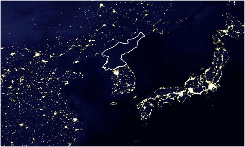 Αποτέλεσμα εικόνας για North korea paranoia