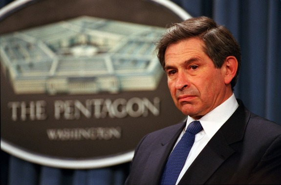 Americans Wake Up To Deep State's Eternal Policy Wars Paul-wolfowitz