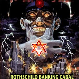 ROTHSCHILD BANKING CABAL