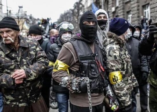 cia ukraine e.u. terrorists
