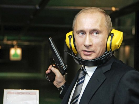 a-16-year-veteran-of-the-kgb-putin-knows-his-way-around-a-gun-after-his-retirement-in-1991-he-rapidly-rose-through-russian-politics-to-become-top-dog-in-the-worlds-largest-nation