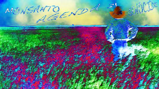 food agenda 21 monsanto genocid