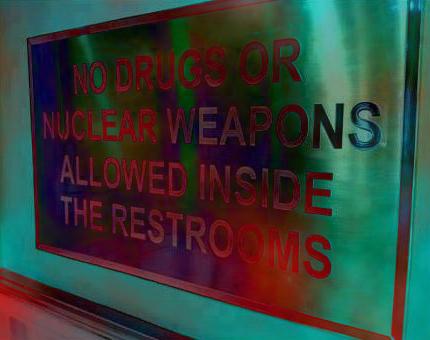 guns nuclear
