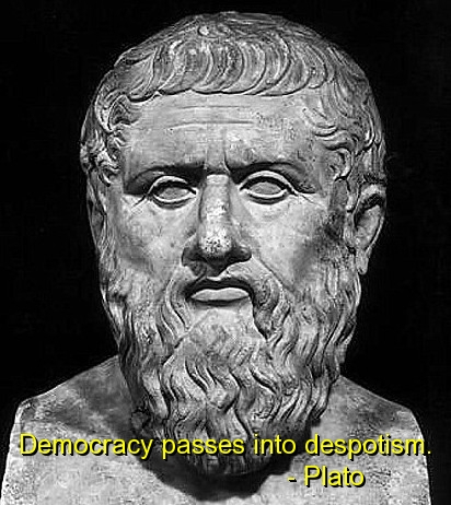 Plato's Wisdom Outdated? Constitution Outdated?