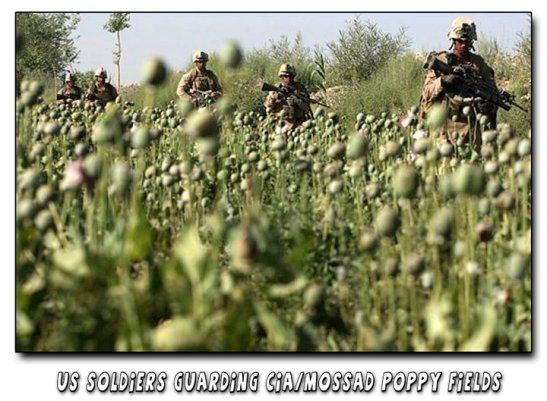 Deadlier In Mexico Than Afghanistan: Obama Sends More Troops To Afghanistan & Ignores Mexican U.S. Border.
