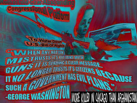 washington gun feinstein