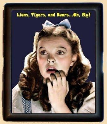 Dorothy ~ Judy Garland