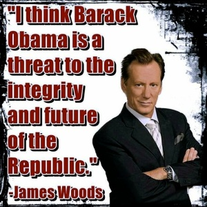 James Woods Republic