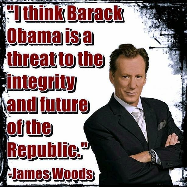 James Woods Republic