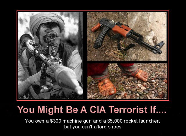 terrorist cia