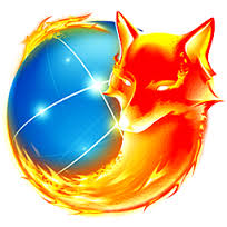 Mozilla Firefox Internet Browser