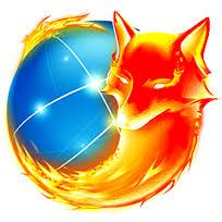Mozilla Firefox Internet Browser